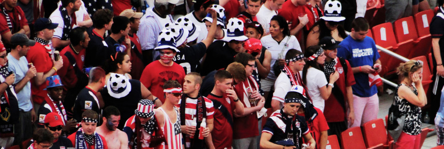 USA-Soccer-Fans-in-Stands-Gringo-Samba-Tours-of-Brazil